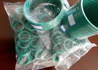 kualitas baik Lembaran Karet Industri & Silinder Minyak Cylinder Silicone Rubber OUY / IDI / ODI / UHS / UNS / Tipe PBB Dijual